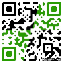 QR Code Design 2FEl0
