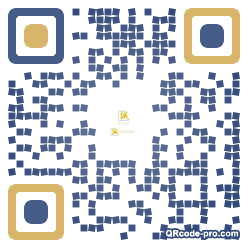 QR code with logo 2FhL0