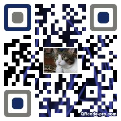 QR Code Design 2Fns0