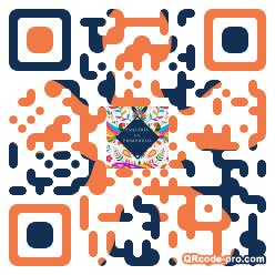 QR Code Design 2Fop0