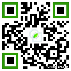 QR Code Design 2FqN0
