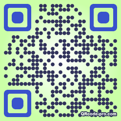 QR code with logo 2G5l0