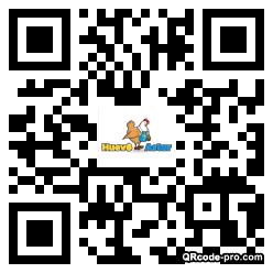 QR Code Design 2GBS0