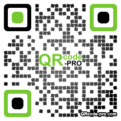 QR code with logo 2GS10
