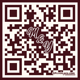 QR code with logo 2GWP0