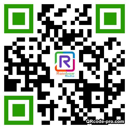 QR Code Design 2GaZ0