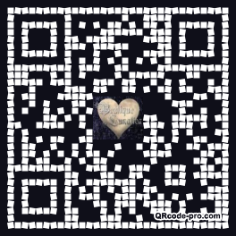 QR code with logo 2Ggv0