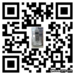 QR code with logo 2GqG0