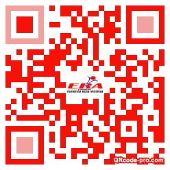 QR code with logo 2GqP0