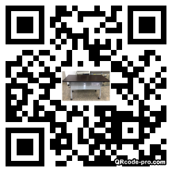 QR code with logo 2Gqc0