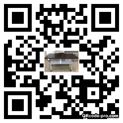 QR code with logo 2Gqd0