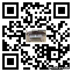 QR code with logo 2Gqe0