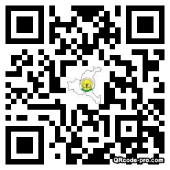 QR Code Design 2H190