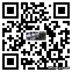 QR Code Design 2H2E0