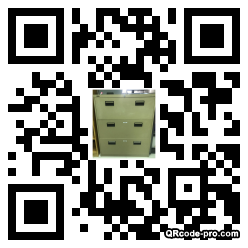QR code with logo 2H2F0