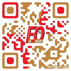 QR Code Design 2H2x0