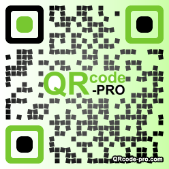QR code with logo 2H9P0