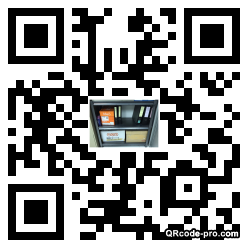 QR code with logo 2H9j0
