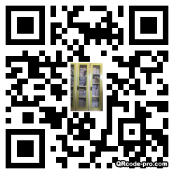 QR code with logo 2H9k0