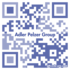 QR code with logo 2HFo0