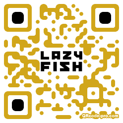 QR code with logo 2HME0