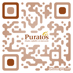 QR code with logo 2HMy0