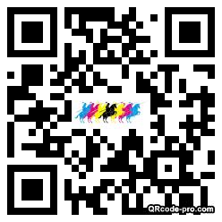 QR Code Design 2HV10