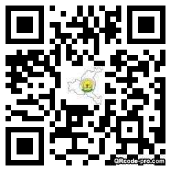 QR Code Design 2HaX0