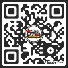 QR Code Design 2Hhy0