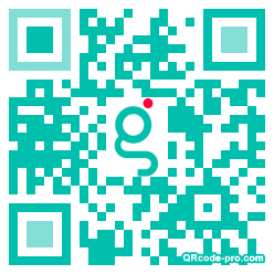 QR code with logo 2HnO0