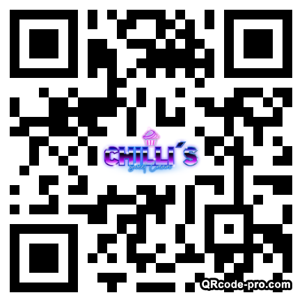 QR Code Design 2Hsy0