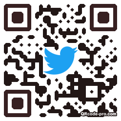 QR code with logo 2HxC0