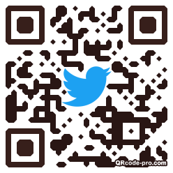 QR code with logo 2HxN0