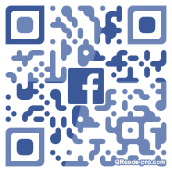 QR code with logo 2I060