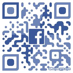 QR Code Design 2I0B0
