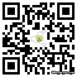QR Code Design 2I0j0