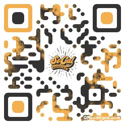 QR Code Design 2I4E0