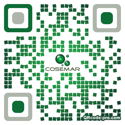 QR Code Design 2I4R0