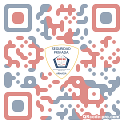 QR code with logo 2IKw0