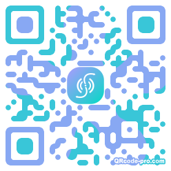 QR code with logo 2IMM0