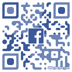 QR code with logo 2ITy0