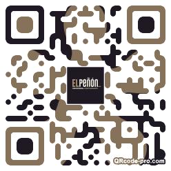 QR Code Design 2IWx0