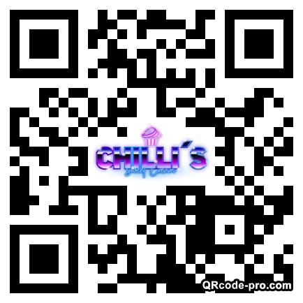 QR Code Design 2Ibd0