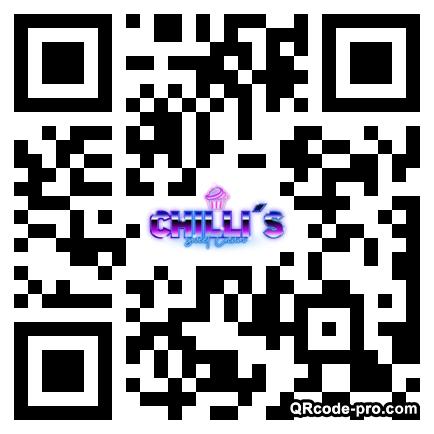 QR Code Design 2Ibx0