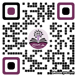 QR code with logo 2Ig20