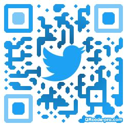 QR code with logo 2Ii00