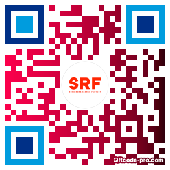 QR Code Design 2IsB0