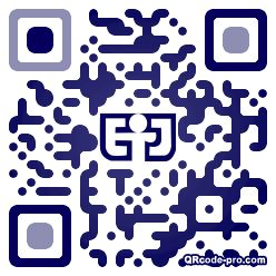 QR code with logo 2Itl0