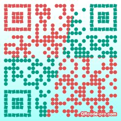 QR Code Design 2Iwg0