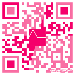 QR code with logo 2IxK0